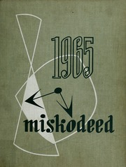 1965 Edition, Mishawaka High School - Miskodeed Yearbook (Mishawaka, IN)