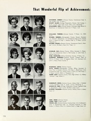 Page 162, 1965 Edition, Mishawaka High School - Miskodeed Yearbook (Mishawaka, IN) online yearbook collection