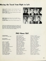 Page 163, 1965 Edition, Mishawaka High School - Miskodeed Yearbook (Mishawaka, IN) online yearbook collection