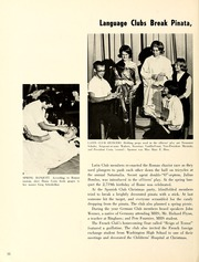 Page 40, 1966 Edition, Mishawaka High School - Miskodeed Yearbook (Mishawaka, IN) online yearbook collection