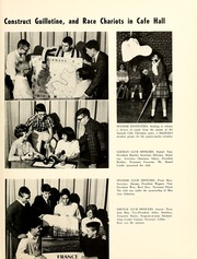 Page 41, 1966 Edition, Mishawaka High School - Miskodeed Yearbook (Mishawaka, IN) online yearbook collection