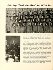 Page 44, 1966 Edition, Mishawaka High School - Miskodeed Yearbook (Mishawaka, IN) online yearbook collection