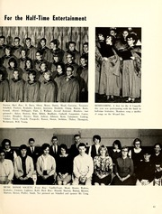 Page 45, 1966 Edition, Mishawaka High School - Miskodeed Yearbook (Mishawaka, IN) online yearbook collection