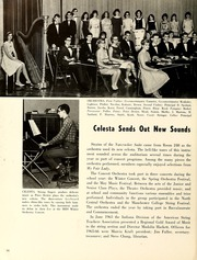 Page 48, 1966 Edition, Mishawaka High School - Miskodeed Yearbook (Mishawaka, IN) online yearbook collection