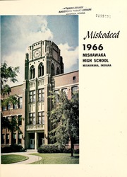 Page 5, 1966 Edition, Mishawaka High School - Miskodeed Yearbook (Mishawaka, IN) online yearbook collection