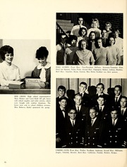 Page 50, 1966 Edition, Mishawaka High School - Miskodeed Yearbook (Mishawaka, IN) online yearbook collection