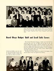 Page 52, 1966 Edition, Mishawaka High School - Miskodeed Yearbook (Mishawaka, IN) online yearbook collection