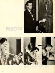 Page 58, 1966 Edition, Mishawaka High School - Miskodeed Yearbook (Mishawaka, IN) online yearbook collection