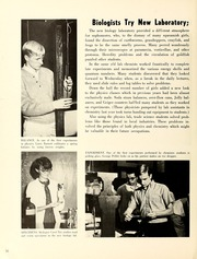 Page 60, 1966 Edition, Mishawaka High School - Miskodeed Yearbook (Mishawaka, IN) online yearbook collection