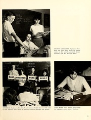 Page 63, 1966 Edition, Mishawaka High School - Miskodeed Yearbook (Mishawaka, IN) online yearbook collection