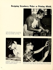Page 68, 1966 Edition, Mishawaka High School - Miskodeed Yearbook (Mishawaka, IN) online yearbook collection