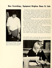 Page 70, 1966 Edition, Mishawaka High School - Miskodeed Yearbook (Mishawaka, IN) online yearbook collection