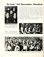 Page 102, 1967 Edition, Mishawaka High School - Miskodeed Yearbook (Mishawaka, IN) online yearbook collection