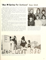 Page 103, 1967 Edition, Mishawaka High School - Miskodeed Yearbook (Mishawaka, IN) online yearbook collection