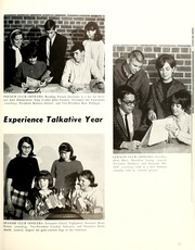 Page 55, 1967 Edition, Mishawaka High School - Miskodeed Yearbook (Mishawaka, IN) online yearbook collection