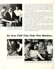 Page 56, 1967 Edition, Mishawaka High School - Miskodeed Yearbook (Mishawaka, IN) online yearbook collection