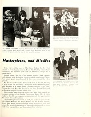 Page 57, 1967 Edition, Mishawaka High School - Miskodeed Yearbook (Mishawaka, IN) online yearbook collection
