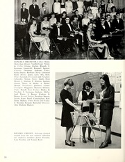 Page 60, 1967 Edition, Mishawaka High School - Miskodeed Yearbook (Mishawaka, IN) online yearbook collection