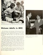 Page 67, 1967 Edition, Mishawaka High School - Miskodeed Yearbook (Mishawaka, IN) online yearbook collection