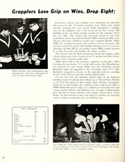 Page 92, 1967 Edition, Mishawaka High School - Miskodeed Yearbook (Mishawaka, IN) online yearbook collection