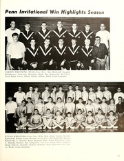 Page 93, 1967 Edition, Mishawaka High School - Miskodeed Yearbook (Mishawaka, IN) online yearbook collection