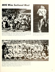 Page 99, 1967 Edition, Mishawaka High School - Miskodeed Yearbook (Mishawaka, IN) online yearbook collection