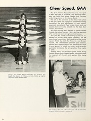 Page 102, 1968 Edition, Mishawaka High School - Miskodeed Yearbook (Mishawaka, IN) online yearbook collection