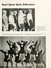Page 103, 1968 Edition, Mishawaka High School - Miskodeed Yearbook (Mishawaka, IN) online yearbook collection