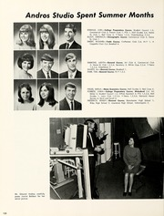 Page 126, 1968 Edition, Mishawaka High School - Miskodeed Yearbook (Mishawaka, IN) online yearbook collection