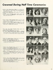 Page 129, 1968 Edition, Mishawaka High School - Miskodeed Yearbook (Mishawaka, IN) online yearbook collection