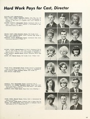 Page 133, 1968 Edition, Mishawaka High School - Miskodeed Yearbook (Mishawaka, IN) online yearbook collection