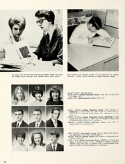 Page 134, 1968 Edition, Mishawaka High School - Miskodeed Yearbook (Mishawaka, IN) online yearbook collection