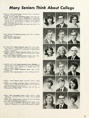 Page 135, 1968 Edition, Mishawaka High School - Miskodeed Yearbook (Mishawaka, IN) online yearbook collection