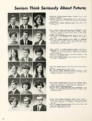 Page 136, 1968 Edition, Mishawaka High School - Miskodeed Yearbook (Mishawaka, IN) online yearbook collection