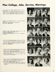 Page 137, 1968 Edition, Mishawaka High School - Miskodeed Yearbook (Mishawaka, IN) online yearbook collection