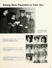 Page 139, 1968 Edition, Mishawaka High School - Miskodeed Yearbook (Mishawaka, IN) online yearbook collection