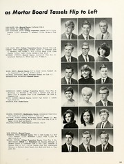 Page 141, 1968 Edition, Mishawaka High School - Miskodeed Yearbook (Mishawaka, IN) online yearbook collection