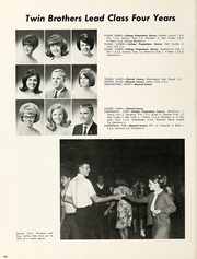 Page 142, 1968 Edition, Mishawaka High School - Miskodeed Yearbook (Mishawaka, IN) online yearbook collection