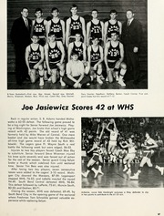 Page 93, 1968 Edition, Mishawaka High School - Miskodeed Yearbook (Mishawaka, IN) online yearbook collection