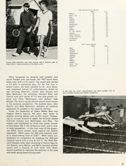 Page 99, 1968 Edition, Mishawaka High School - Miskodeed Yearbook (Mishawaka, IN) online yearbook collection