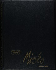 1969 Edition, Mishawaka High School - Miskodeed Yearbook (Mishawaka, IN)