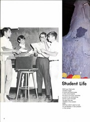 Page 14, 1969 Edition, Mishawaka High School - Miskodeed Yearbook (Mishawaka, IN) online yearbook collection