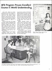 Page 17, 1969 Edition, Mishawaka High School - Miskodeed Yearbook (Mishawaka, IN) online yearbook collection