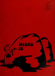 1976 Edition, Mishawaka High School - Miskodeed Yearbook (Mishawaka, IN)