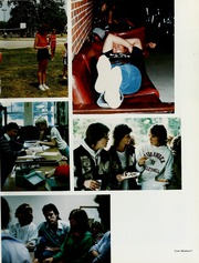 Page 11, 1984 Edition, Mishawaka High School - Miskodeed Yearbook (Mishawaka, IN) online yearbook collection