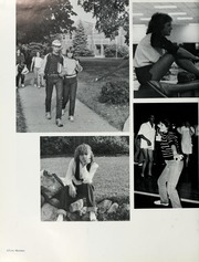 Page 12, 1984 Edition, Mishawaka High School - Miskodeed Yearbook (Mishawaka, IN) online yearbook collection