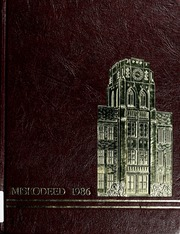 1986 Edition, Mishawaka High School - Miskodeed Yearbook (Mishawaka, IN)