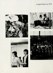 Page 10, 1974 Edition, Madison County High School - Hilltopper Yearbook (Danielsville, GA) online yearbook collection