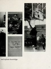 Page 11, 1974 Edition, Madison County High School - Hilltopper Yearbook (Danielsville, GA) online yearbook collection