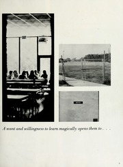 Page 7, 1974 Edition, Madison County High School - Hilltopper Yearbook (Danielsville, GA) online yearbook collection
